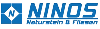 Terrassenplatten Holzoptik Logo